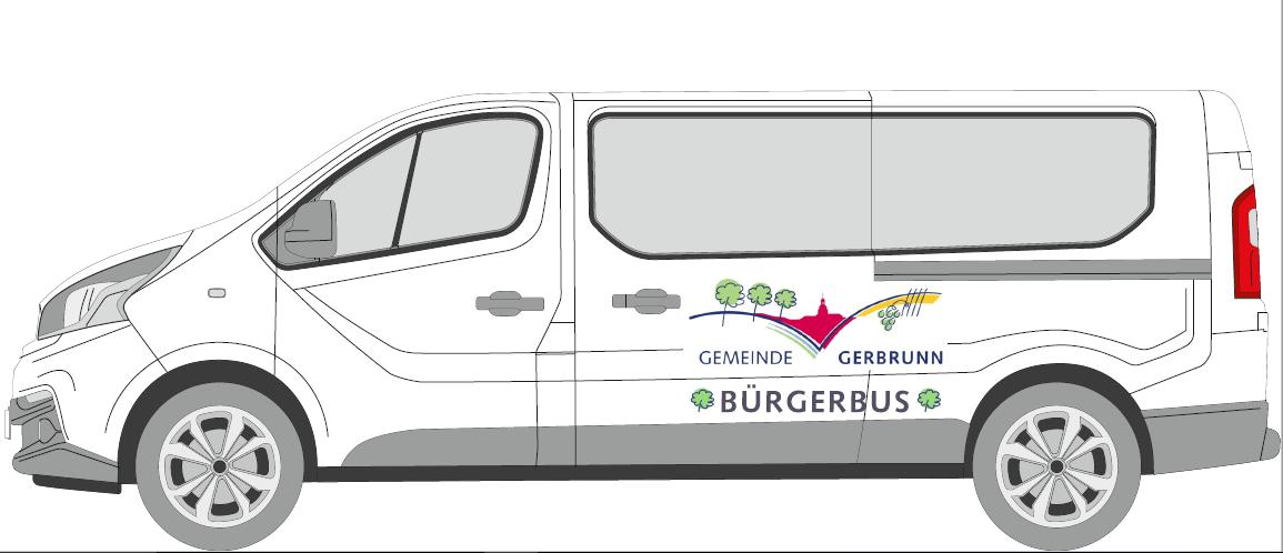 Einkaufsfahrdienst / Bürgerbus
